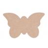 MDF Vlinder