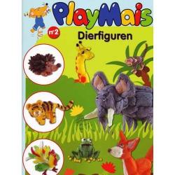 PlayMais dierfiguren
