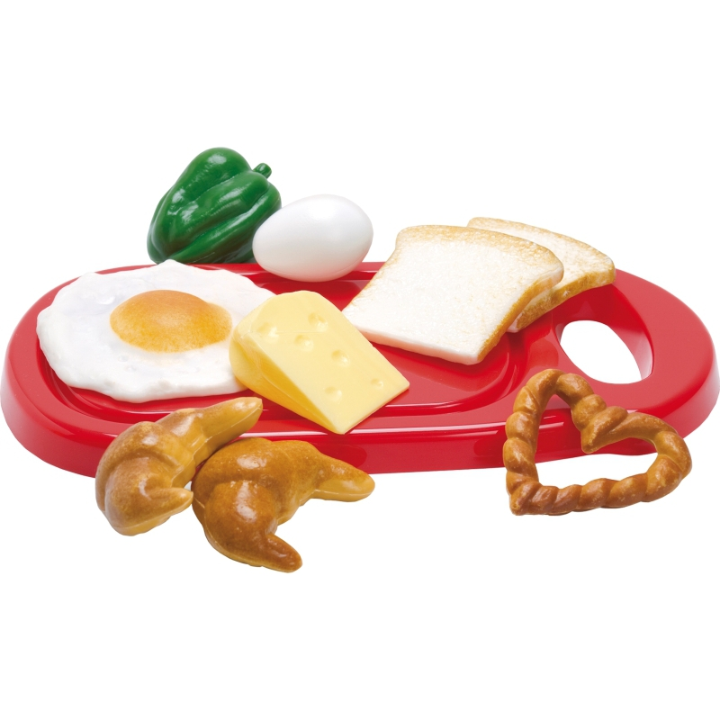 Dantoy ontbijtset
