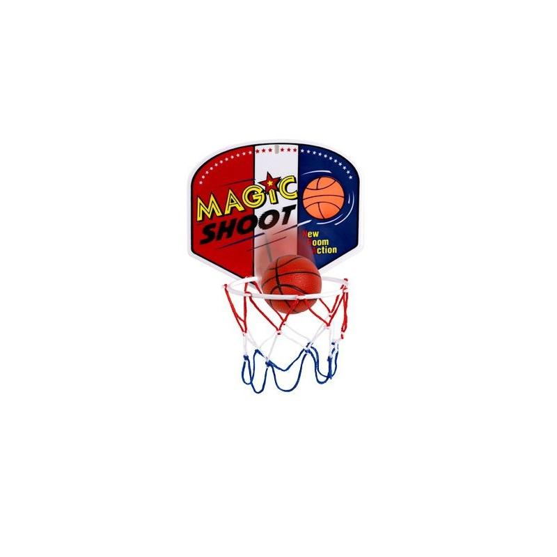 Basketbalspel mini