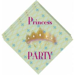 Prinses servetten