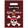 Feestzakjes Piraten