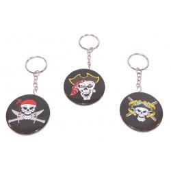 Sleutelhanger piraat