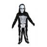 Skelet geraamte kostuum