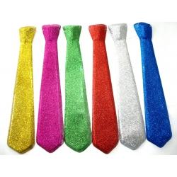 Glitter stropdas