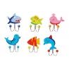 Kapstokhaakje zeedieren
