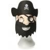 Foam piraten masker