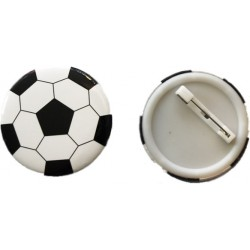 Button voetbal