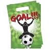 """Feestzakjes """"goal"""""""