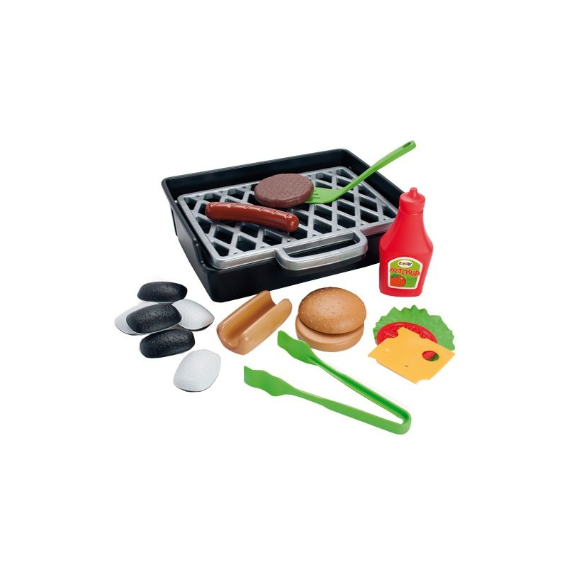 Dantoy barbecue set