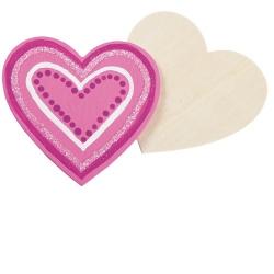Memoclip hart