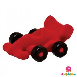 Rubbabu racewagen groot