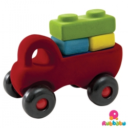 Rubbabu truck