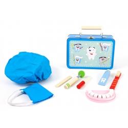Themakoffer tandarts
