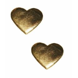 plakker hart