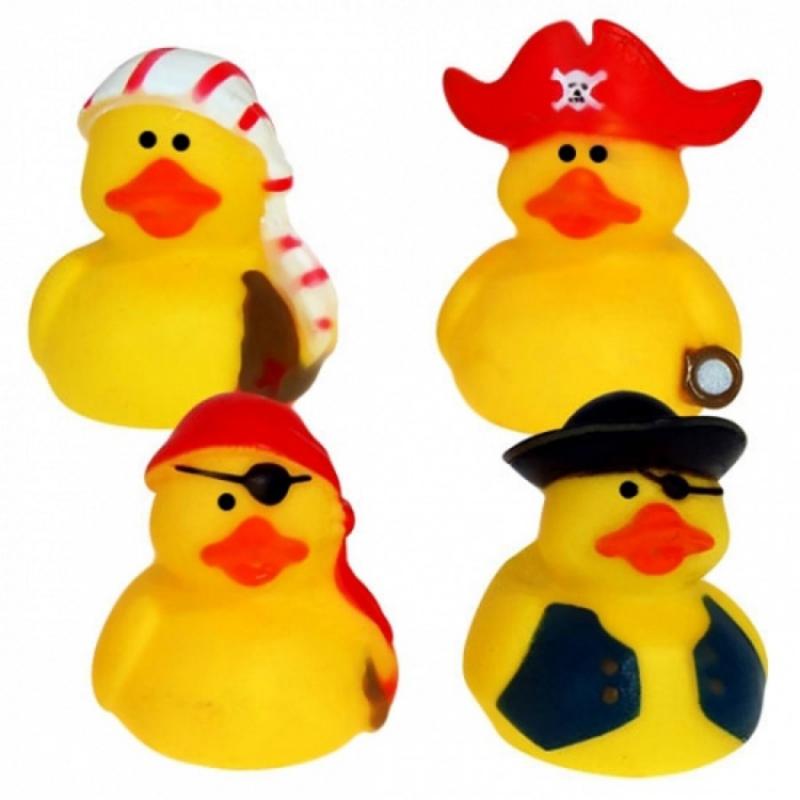 Piraten badeendje