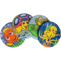 Water frisbee