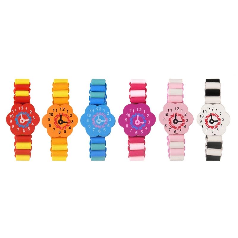 Horloge armband