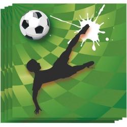 "Servetten ""Goal"""