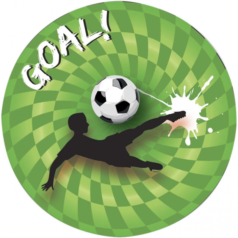 """Borden """"Goal"""""""