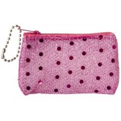 Glitter portemonnee-tasje