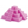 Zandvorm piramide