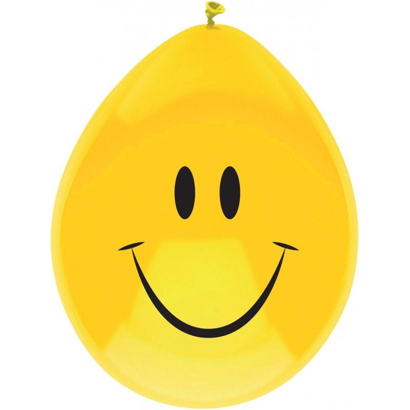 Ballonnen Smile