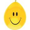 Ballonnen Smile (6 st.)