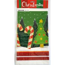 Kerst tafelkleed