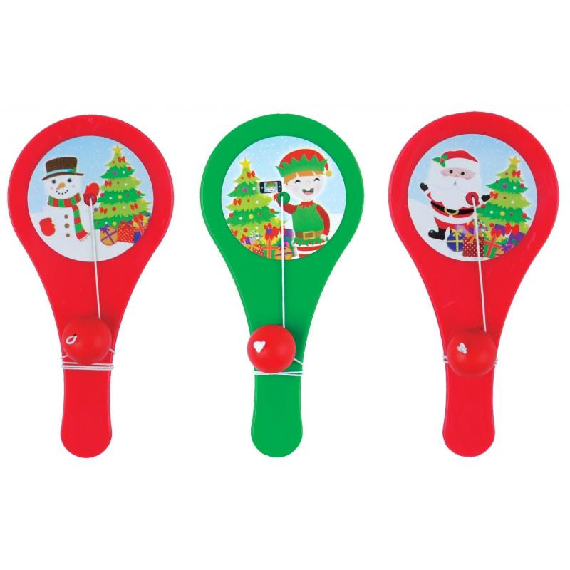 Kerst mini racket