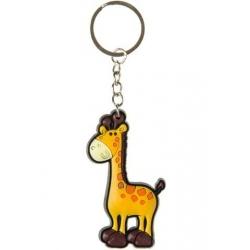 Sleutelhanger giraf