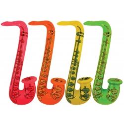 Opblaas saxofoon