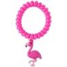 Armband flamingo