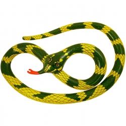 Opblaas slang