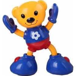 My first Wobbly Toy