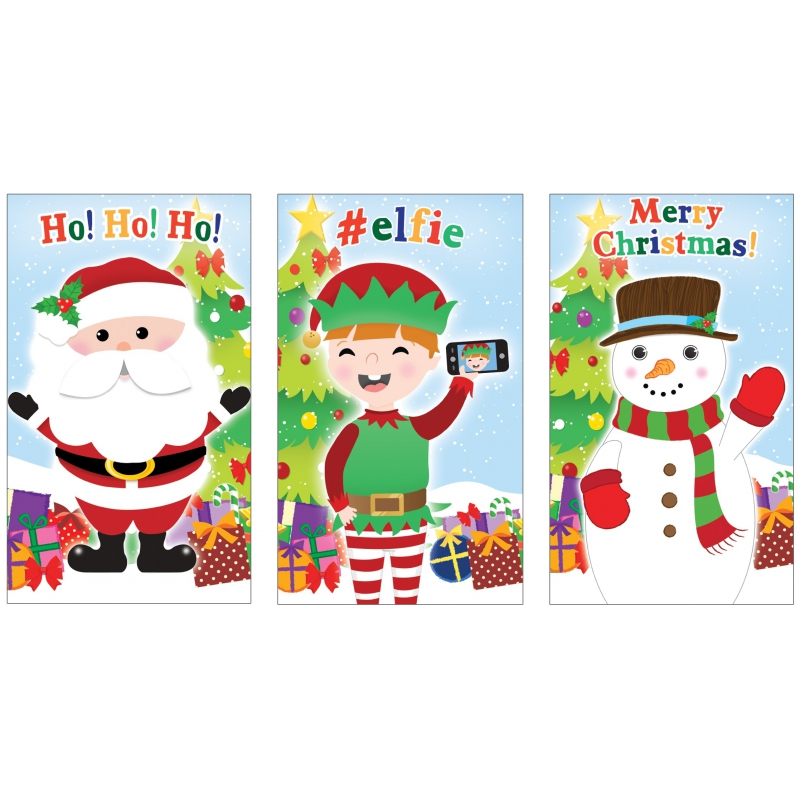 Notitieboekje kerst