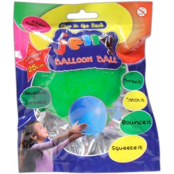 Jelly ballon