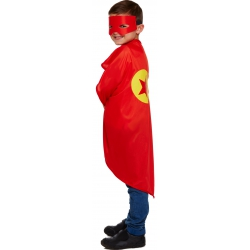 """Verkleedset """"Superheld"""""""