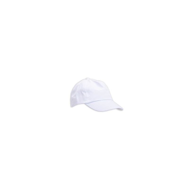 wit kinder petje, witte kinder cap