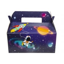 menubox space