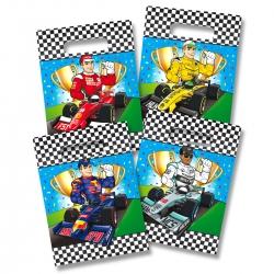 Formule 1 feestzakjes