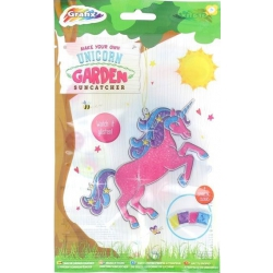 Unicorn suncatcher