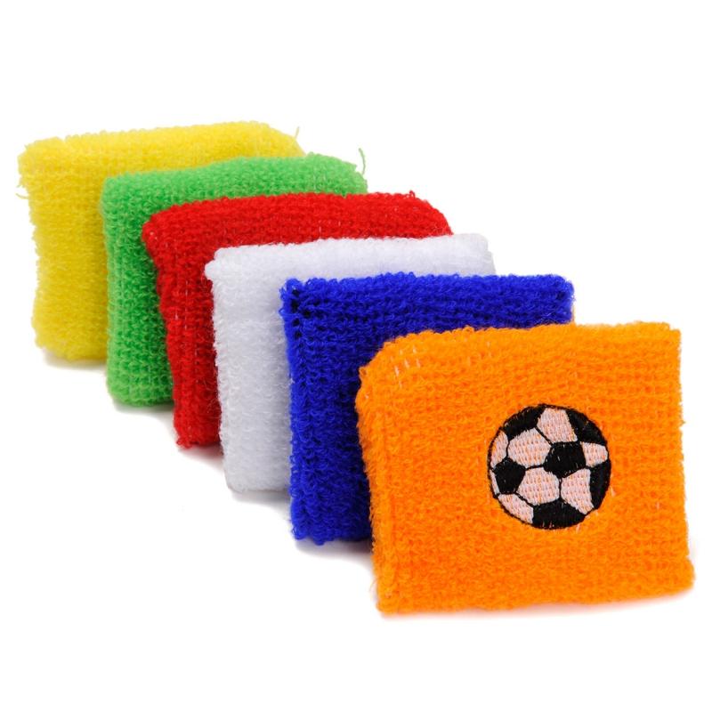 Zweetbandje voetbal