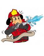 Brandweer artikelen